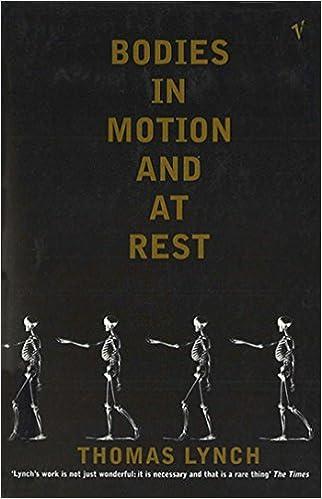 Ebooks de computadora gratis para descargar Bodies In Motion and At Rest PDF ePub
