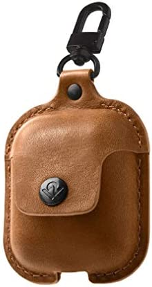 Twelve South AirSnap AirPods Leathercase