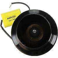 Audiopipe 1 aluminum titanium tweeter 200W Max 4Ohm Sold each