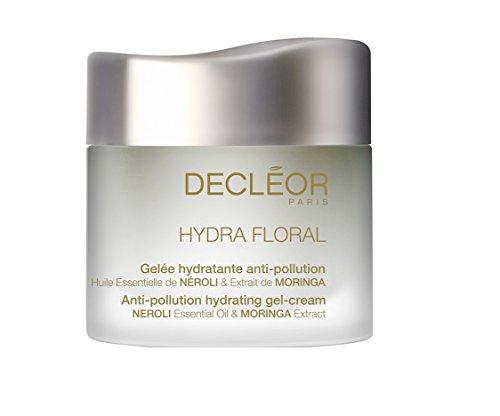 Decleor Hydra Floral Anti-pollution Hydrating, Gel-cream, 1.7 (Anti Pollution Cream)
