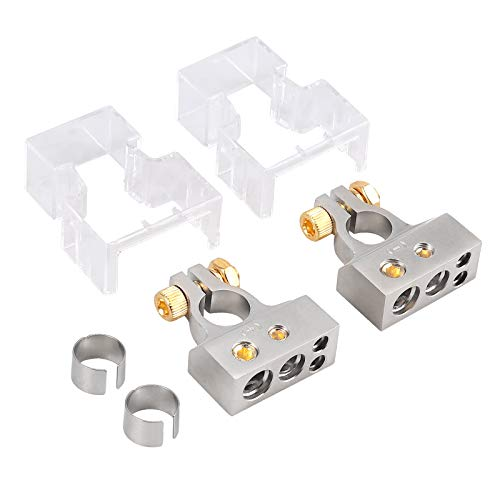 Most bought Battery Terminals & Ends