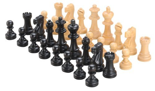 hted Staunton by Jaques of London (Jaques Of London Chess Sets)