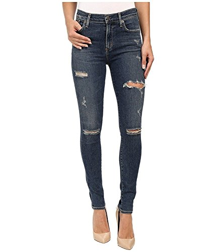 A Gold E Women's Sophie In Kansas City Kansas City Jeans by A Gold E