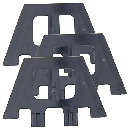 3pcs/set Plug Install Jig Set for FCS Fin Plugs Installing Jig by UP100®