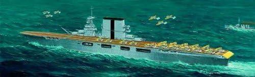 barco en minuatura