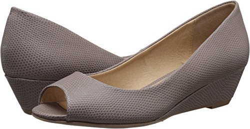 CL by Chinese Laundry CL by Laundry Women's Hartley Taupe Lizard 6.5 M US