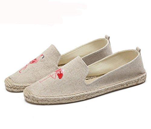 MEILI Canvas Canvas Schuhe Canvas Schuhe 1