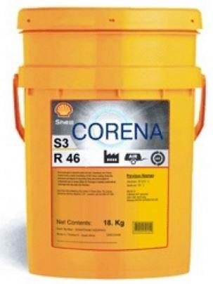 Amazon.com: SHELL CORENA S3 R 46 PREMIUM ROTARY AIR