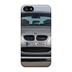 New Bmw M5 Touring Front Tpu Cases Covers, Anti-scratch ZTW1718XQRm Phone Cases For Iphone 5/5s