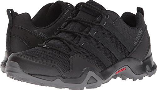 adidas outdoor Men's Terrex AX2R Black/Black/Grey Five 10 D US D (M)