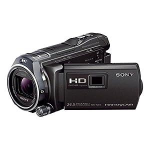 Sony HDR-PJ810E Caméscope Full HD avec Projecteur Intégré Wifi/NFC Zoom Optique 12x 6.14 Mpix
