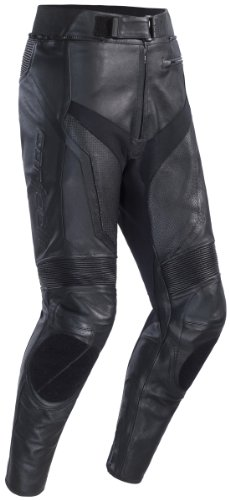 Leather Sportbike Pants - 3