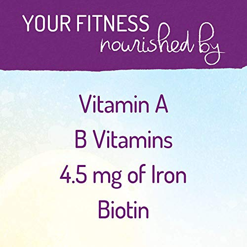 MegaFood - Women Over 40 One Daily, Multivitamin Support for Hair, Skin, Nails, Energy Production, and Hormone Balance with Iron and B Vitamins, Vegetarian, Gluten-Free, Non-GMO, 90 Tablets (FFP) by MegaFood (Image #5)