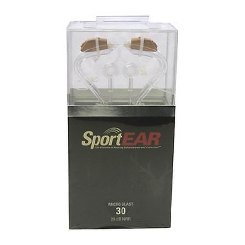 SportEAR Micro Blast 30 Pair by SportEar