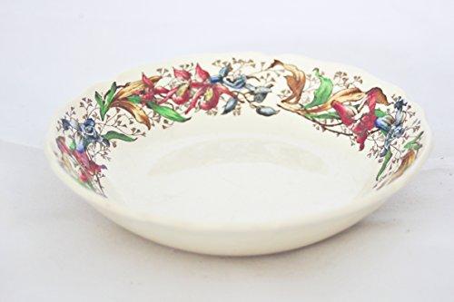 Royal Doulton Fruit Bowl (Royal Doulton Tintern Fruit Bowl 5 5/8