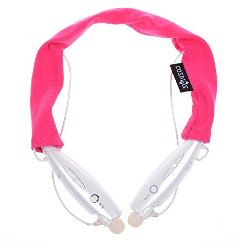 Cosmos Soft Cotton Headset Cover/protector/sleeve for Lg Ton