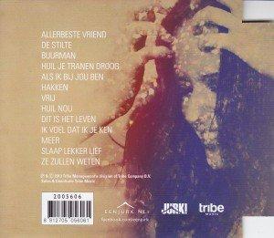 glitterjurk dvd