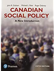 Canadian Social Policy: A New Introduction