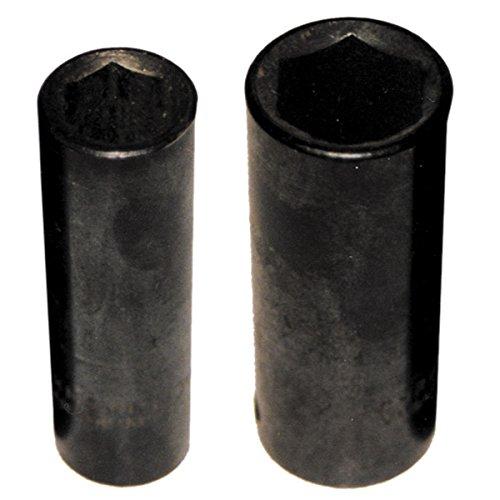 K-T Industries 0-4628 1//2-Inch Drive x 7//8-Inch Deep Impact Socket