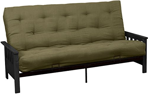 Epic Furnishings Queen Size Microfiber Upholstery Review
