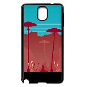 Patapon 2 Samsung Galaxy Note 3 Cell Phone Case Black gift PJZ003-7494393