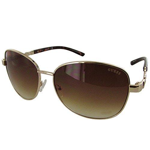 Guess Womens GF0265 Fashion Sunglasses