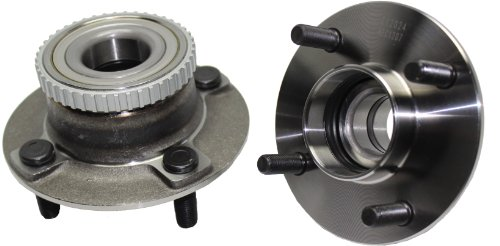 Mercury Mystique Wheel Bearing - 2