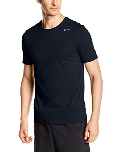 Nike DFCT 2.0 Dri-FIT Tee - Black - Small 706625-010-S