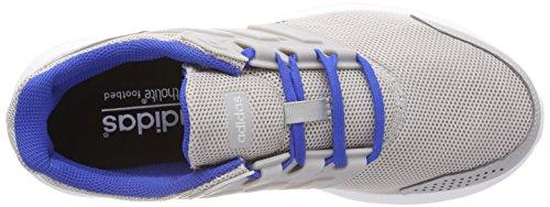 Homme Chaussures Two Tint De F17 grey 4 grey Gris Running Galaxy Adidas M white F17 S18 wqYttU