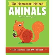 Animals (The Montessori Method)