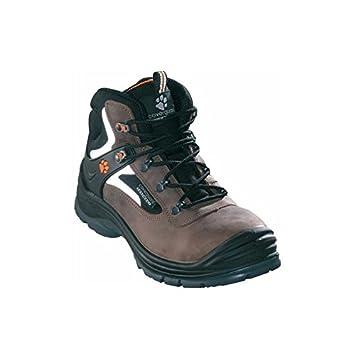 arrive prix modéré le meilleur COVERGUARD FOOTWEAR - Chaussures De Sécurité S3 - 44: Amazon ...