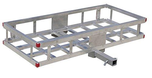 aluminum cargo hitch - 8