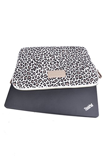 Tablet/I-pad Hülle Leopardenmuster 10 zoll / Laptoptasche/ Notebooktasche/ Laptophülle/ Laptop Schutzhülle/ Notebook Tasche/ Laptop Sleeve