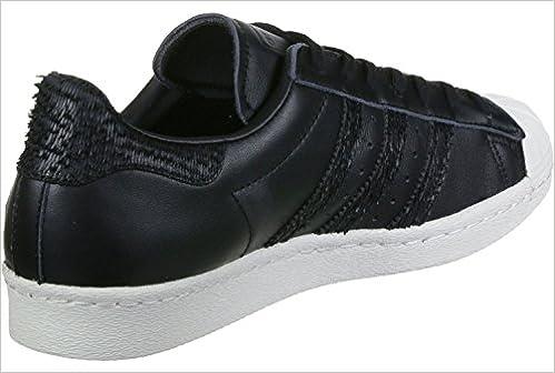 adidas Originals Superstar 80s Chinese New Year Hommes Noir
