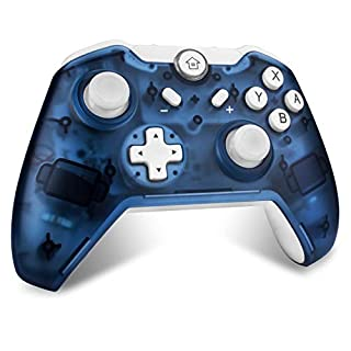 TechKen XB Pro Controller Compatible with Nintendo Switch and Nintendo Switch Lite