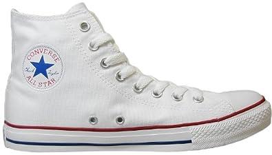 CONVERSE All Star Hi Chucks M7650 Optical White
