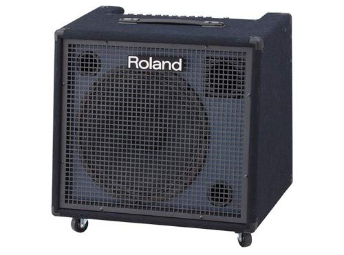 (Roland 4-Channel Stereo Mixing Keyboard Amplifier, 200 watt (KC-600))