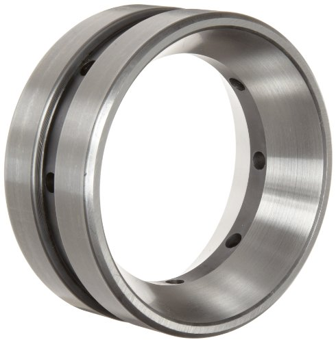 "Timken 44363D Tapered Roller Bearing, Double Cup, Standard Tolerance, Straight Outside Diameter, Steel, Inch, 3.6250"" Outside Diameter, 1.5625"" Width"