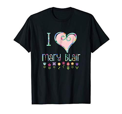 I Heart Mary Blair Tee