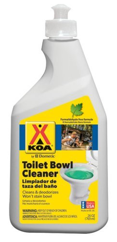 Dometic K1216002 Toilet Cleaner Ounce product image