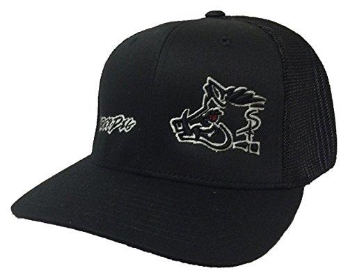 Sniper Pig Hat The Night Hunter, Trucker Style Hat, OSFA