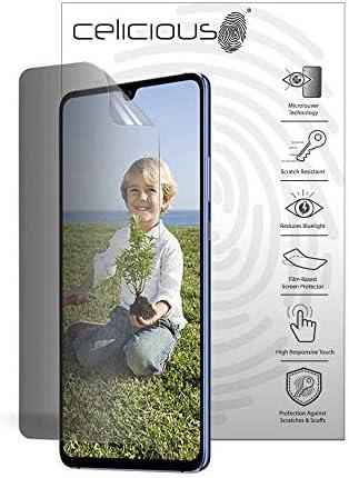 فیلم محافظ صفحه نمایش ضد جاسوسی 2-Way Anti-Spy Movie سازگار با Huawei Mate 20 X