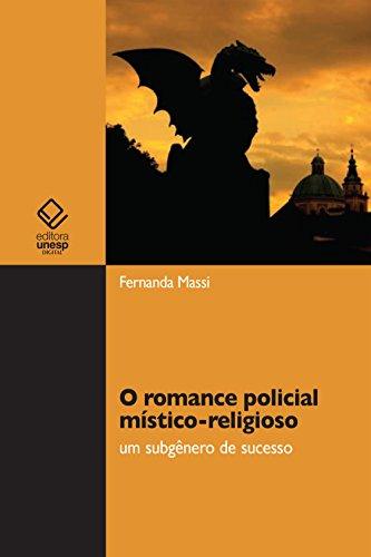 O romance policial místico-religioso: um subgênero de sucesso
