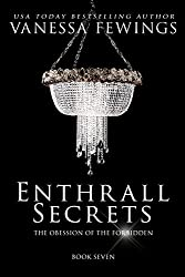 Enthrall Secrets (Book 7) (Enthrall Sessions)