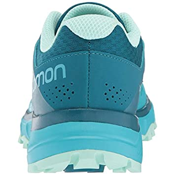 Salomon Women s Trailster W Trail Running Shoe