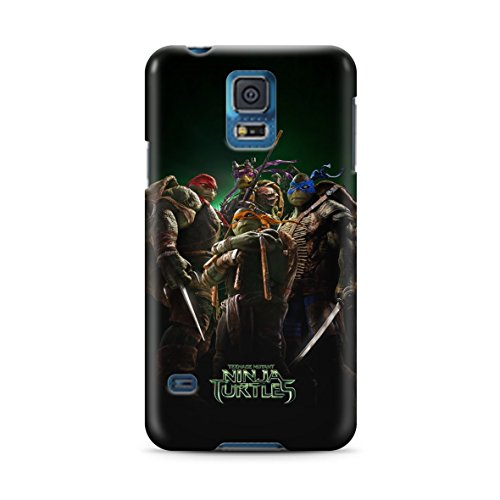 galaxy s5 case ninja turtles - 2