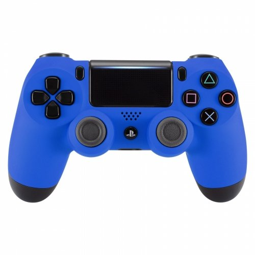 OC-Gaming-PS4-Dualshock-Playstation-4-Controller-Custom-Soft-Touch-New-Model-JDM-040