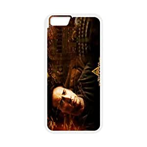 iphone6 4.7 inch Phone Cases White National Treasure DTG161563