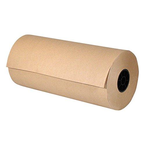 Boardwalk K3030874 Kraft Paper, 30 in x 874 ft, Brown