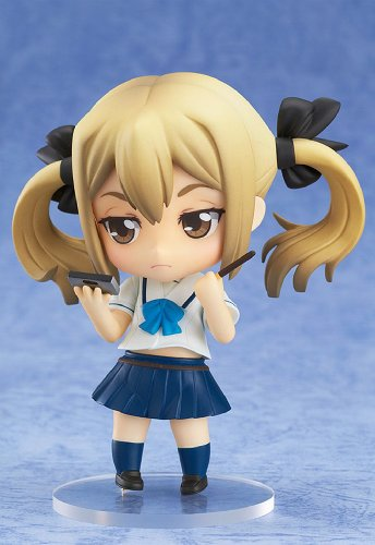 Good Smile Robotics;Notes: Frau Koujiro Nendoroid Action Figure